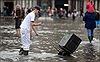 """Thành Venice """"mùa nước nổi"""""""