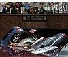 Kể chuyện siêu bão Sandy