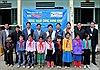 Chia sẻ khó khăn với học sinh vùng khó Hà Giang
