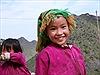 Những ánh mắt thơ ngây của trẻ em vùng cao Hà Giang