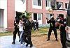 Diễn tập phòng chống bạo loạn, khủng bố