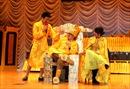 Ấn tượng đêm nghệ thuật sinh viên Việt tại Anh