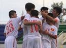 U19 Việt Nam rộng cửa vào bán kết