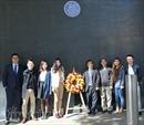 Trí thức trẻ Việt tại Anh viết tiếp trang sử hào hùng