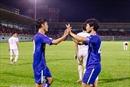 Hoàng Anh Gia Lai thắng Hà Nội T&T 3 - 2