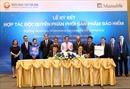 Manulife Việt Nam và Ngân hàng TMCP Sài Gòn hợp tác phân phối sản phẩm