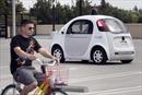 Goolge trình làng mẫu xe tự lái mới