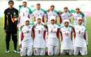8 cầu thủ trong đội bóng đá nữ Iran là... đàn ông