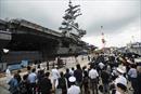 Mục đích Mỹ tăng cường binh lực tới Nhật Bản