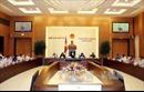 Khai mạc phiên họp thứ 42, Ủy ban Thường vụ Quốc hội