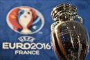 VCK Euro2016: Chờ đón bất ngờ  bốc thăm