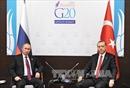Tổng thống Thổ Nhĩ Kỳ họp khẩn Hội đồng An ninh Quốc gia