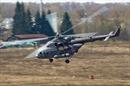13 người chết trong vụ trực thăng Nga rơi tại Siberia