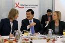 Châu Á - TBD cần có một cấu trúc an ninh toàn diện và hiệu quả