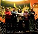 """Cuộc gặp """"không cà vạt"""" của các đại sứ ASEAN tại CH Séc"""