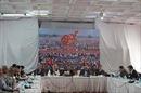 Đoàn đại biểu Đảng dự Hội thảo quốc tế tại Ấn Độ