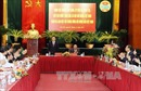 Chủ tịch nước đề nghị nâng cao vai trò Hội Nông dân Việt Nam
