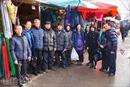 Đại sứ Việt Nam tại Ukraine chúc tết cộng đồng ở miền Đông