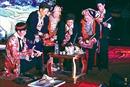 Lễ hội Quỹa Hiéng của người Dao đỏ