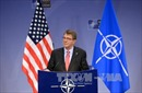 NATO nhất trí khởi động chiến dịch hải quân chống nạn buôn người