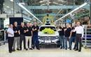 Mercedes-Benz Việt Nam xuất xưởng chiếc GLC đầu tiên