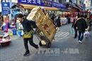 Cục Xuất nhập khẩu: Nhập siêu từ Hàn Quốc vượt Trung Quốc không bất thường
