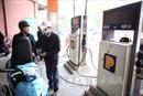 Giá xăng không đổi, giá dầu diesel tăng nhẹ