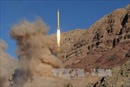 """Iran """"khoe"""" có thể sản xuất tên lửa xuyên lục địa"""