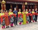 Khánh thành dự án bảo tồn Triệu Tổ Miếu, Đại Nội - Huế