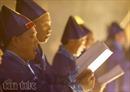 Linh thiêng Lễ tế đàn Nam Giao lúc nửa đêm