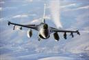Mỹ từ chối viện trợ F-16 cho Pakistan