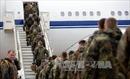 Báo Anh đưa tin Đức tìm cách lập quân đội châu Âu