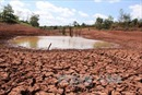 Tháng 5, khô hạn tiếp tục lan rộng ở miền Trung