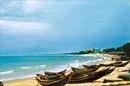 Chất lượng nước biển ven bờ tỉnh Thừa Thiên - Huế vẫn đảm bảo