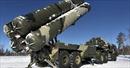 Tên lửa S-300 Nga bắt đầu triển khai ở Belarus