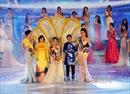 Phạm Thuỳ Trang đăng quang Hoa hậu biển Việt Nam 2016