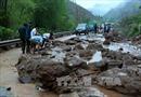 Cảnh báo lũ quét, sạt lở đất ở vùng núi Bắc Bộ