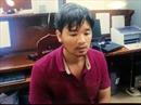 Tạm giữ đối tượng trộm hàng trăm cây vàng ở Hà Đông