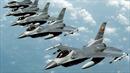 Máy bay quân đội Trung Quốc không bằng số lẻ của Mỹ