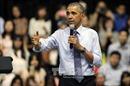 Tổng thống Obama giao lưu với hơn 800 thủ lĩnh trẻ Việt Nam