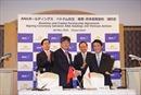 All Nippon Airways trở thành cổ đông chiến lược của Vietnam Airlines