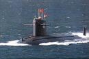 Trung Quốc dùng tàu ngầm hạt nhân ngăn Mỹ ở Thái Bình Dương