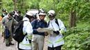 Cậu bé Nhật mất tích khi bị bố mẹ phạt bỏ lại trong rừng