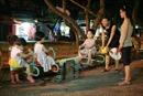 Tạo không gian vui chơi cho trẻ em
