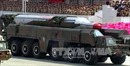 Phái viên hạt nhân Nhật-Hàn-Mỹ nhóm họp về Triều Tiên
