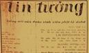 Một thời sinh viên làm báo chống Mỹ