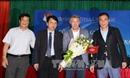 Ông Jurgen Gede làm Giám đốc kỹ thuật bóng đá Việt Nam