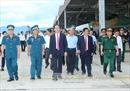 Chủ tịch nước Trần Đại Quang thăm Trung đoàn Không quân 925