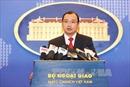 Việt Nam mong PCA phán quyết công bằng vụ kiện Trung Quốc
