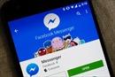 Facebook Messenger cán mốc 1 tỷ người sử dụng